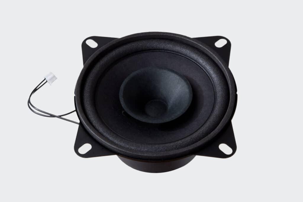 VISATON Lautsprecher mit Kabel