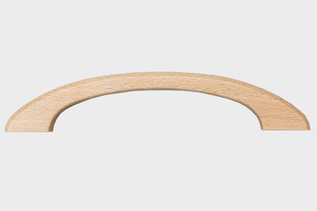hörbert Holzgriff aus Buche
