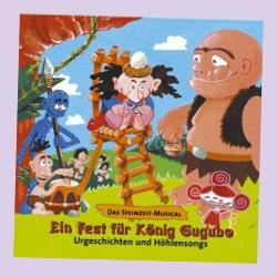 König Gugubo von Die Füenf