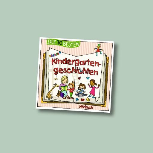Die 30 Besten, Kindergarten-Geschichten