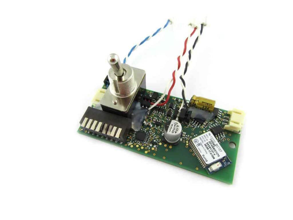 Module Bluetooth à installer en rattrapage pour hörbert
