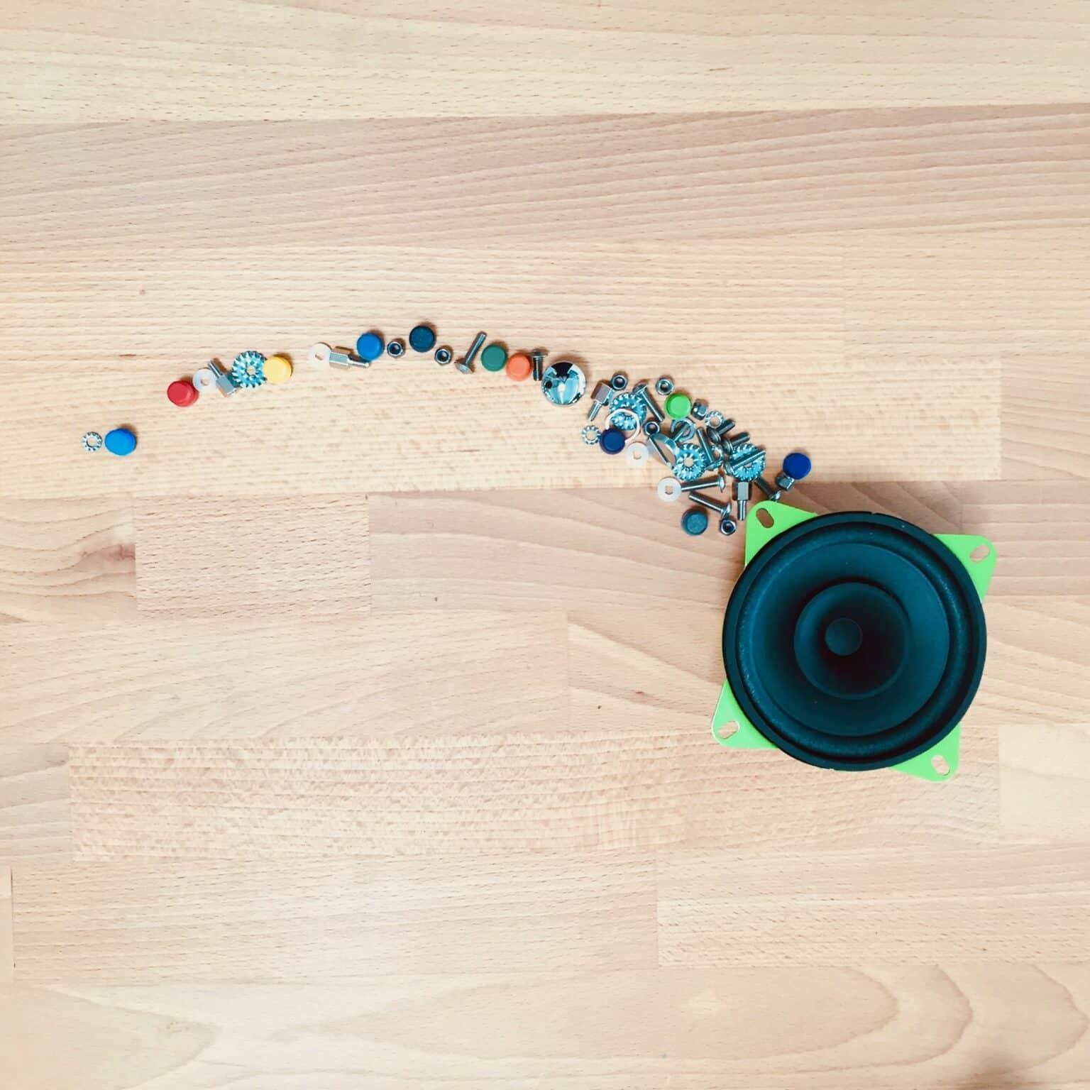 recycling material einzelteile hörbert