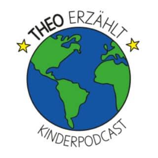 Der Schweizer Kinder-podcast Theo erzählt