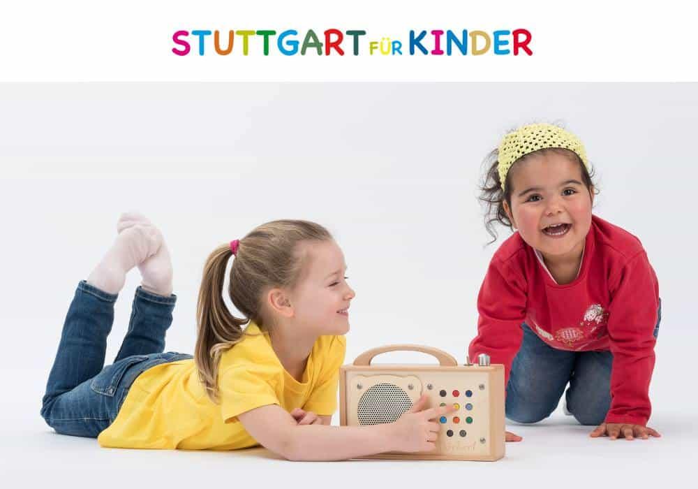 Stuttgarter Kinderstation Filderklinik