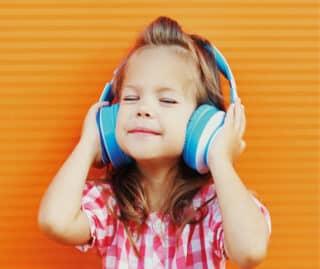 Warum hören Kinder immer das gleiche