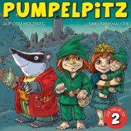 CD mit Pumpelitz von Simu Fankhauser