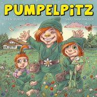 CD Pumpelpitz von Simu Fankhauser