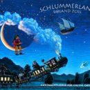 CD mit Gutenachtlieder für Chlyni Chind
